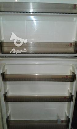 یخچال فریزر بدون برفک(نوفراست) سوپرا اصل ژاپن در گروه خرید و فروش لوازم خانگی در مازندران در شیپور-عکس1