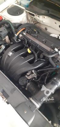 پژو پرشیا ELX موتور زانتیا  در گروه خرید و فروش وسایل نقلیه در البرز در شیپور-عکس3