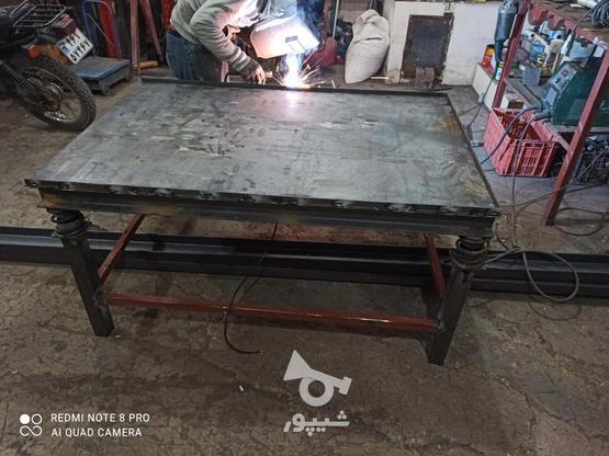 خط تولید سنگ مصنوعی نانو در گروه خرید و فروش صنعتی، اداری و تجاری در کردستان در شیپور-عکس3
