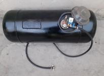 گاز ال پی جیه پرایدی در شیپور-عکس کوچک