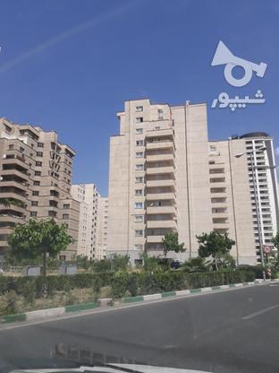 125متر،برج ایزدیار فاز2،دریاچه چیتگر در گروه خرید و فروش املاک در تهران در شیپور-عکس1