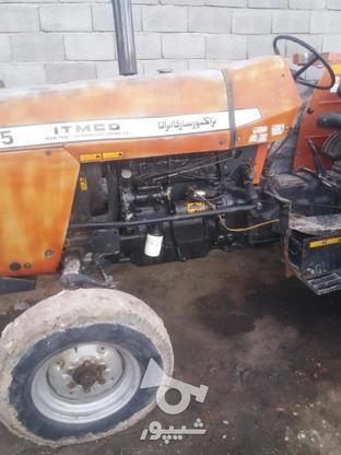 تراکتور 285 در گروه خرید و فروش وسایل نقلیه در اصفهان در شیپور-عکس5