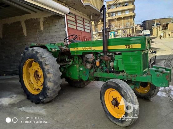 تراکتور ای تی ام در گروه خرید و فروش وسایل نقلیه در آذربایجان غربی در شیپور-عکس3