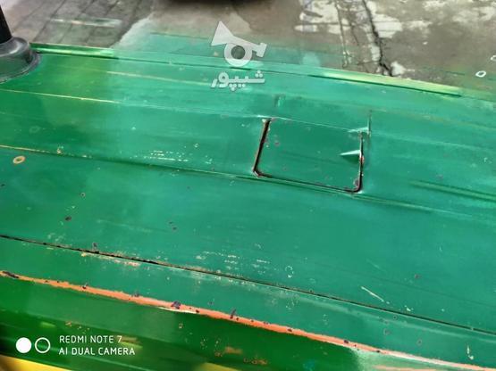 تراکتور ای تی ام در گروه خرید و فروش وسایل نقلیه در آذربایجان غربی در شیپور-عکس8