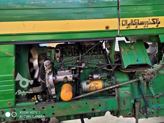 تراکتور ای تی ام در گروه خرید و فروش وسایل نقلیه در آذربایجان غربی در شیپور-عکس5