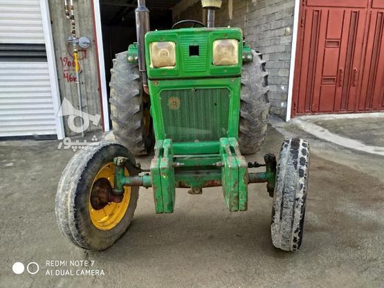 تراکتور ای تی ام در گروه خرید و فروش وسایل نقلیه در آذربایجان غربی در شیپور-عکس2