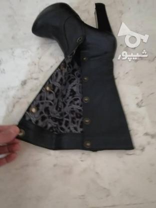بوت بلندسایز37 در گروه خرید و فروش لوازم شخصی در تهران در شیپور-عکس4