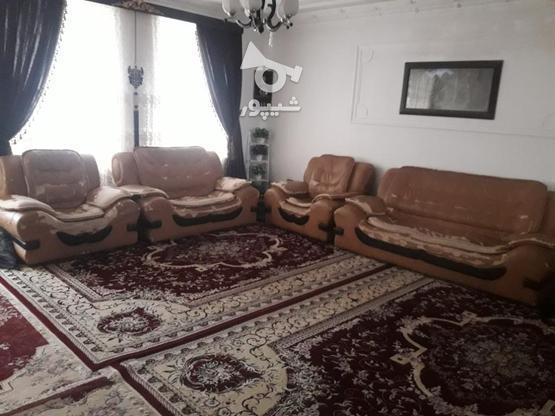 راحتی7نفره در گروه خرید و فروش لوازم خانگی در همدان در شیپور-عکس3