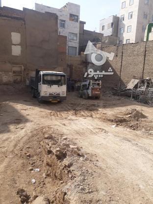 خاکبرداری و اجاره ماشین الات راهسازی در گروه خرید و فروش خدمات و کسب و کار در تهران در شیپور-عکس1