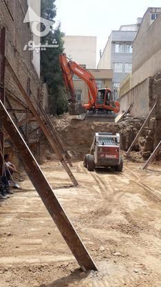خاکبرداری و اجاره ماشین الات راهسازی در گروه خرید و فروش خدمات و کسب و کار در تهران در شیپور-عکس2