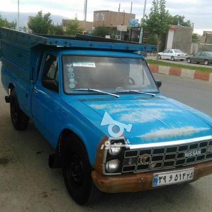 نیسان فنی در حد صفر در گروه خرید و فروش وسایل نقلیه در آذربایجان شرقی در شیپور-عکس5