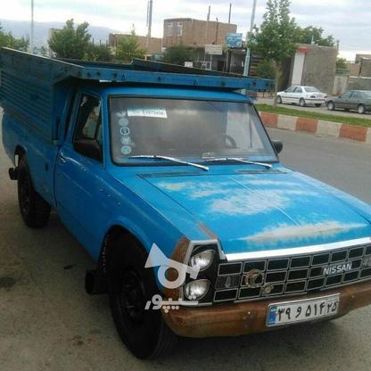 نیسان فنی در حد صفر در گروه خرید و فروش وسایل نقلیه در آذربایجان شرقی در شیپور-عکس4