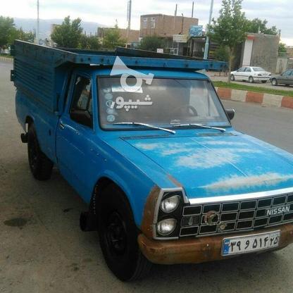 نیسان فنی در حد صفر در گروه خرید و فروش وسایل نقلیه در آذربایجان شرقی در شیپور-عکس2