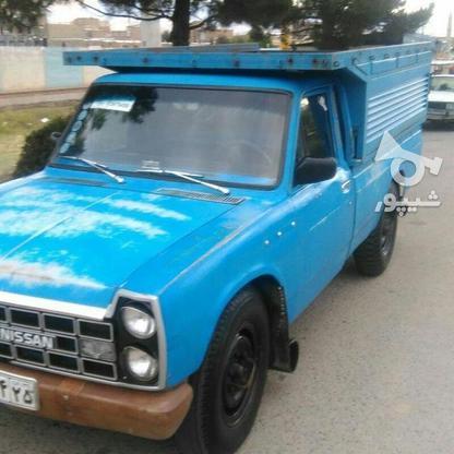 نیسان فنی در حد صفر در گروه خرید و فروش وسایل نقلیه در آذربایجان شرقی در شیپور-عکس3