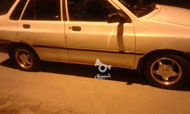 رینگ اسپرت پراید در گروه خرید و فروش وسایل نقلیه در مازندران در شیپور-عکس3