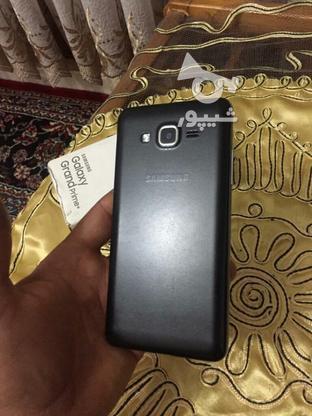 گوشی سامسونگ گرند پرایم پلاس معاوضه وفروش در گروه خرید و فروش موبایل، تبلت و لوازم در مازندران در شیپور-عکس3