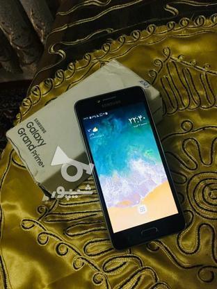 گوشی سامسونگ گرند پرایم پلاس معاوضه وفروش در گروه خرید و فروش موبایل، تبلت و لوازم در مازندران در شیپور-عکس4