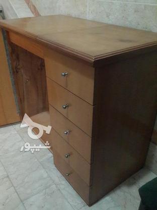میز چوبی خیاطی در گروه خرید و فروش صنعتی، اداری و تجاری در مازندران در شیپور-عکس4