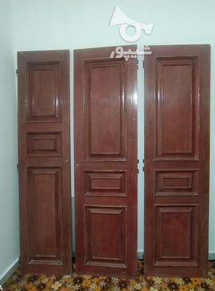 7 عدد درب کمد دیواری  در گروه خرید و فروش لوازم خانگی در لرستان در شیپور-عکس1
