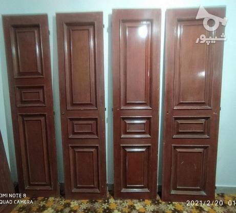 7 عدد درب کمد دیواری  در گروه خرید و فروش لوازم خانگی در لرستان در شیپور-عکس2