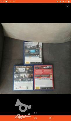 بازیps4 و سی دی در گروه خرید و فروش لوازم الکترونیکی در تهران در شیپور-عکس2
