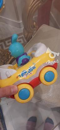 ماشین موزیکال در گروه خرید و فروش ورزش فرهنگ فراغت در تهران در شیپور-عکس2