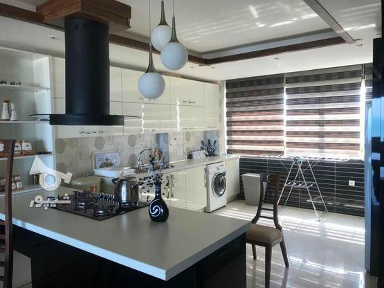 فروش پنت هاوس در بهترین برج لاکچری سرخرود در گروه خرید و فروش املاک در مازندران در شیپور-عکس5