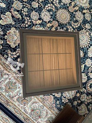 مبل راحتی به همراه جلو مبلی در گروه خرید و فروش لوازم خانگی در تهران در شیپور-عکس6
