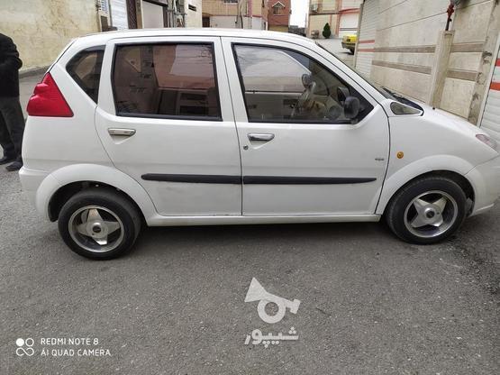 هافی لوبو سفید در گروه خرید و فروش وسایل نقلیه در مازندران در شیپور-عکس4