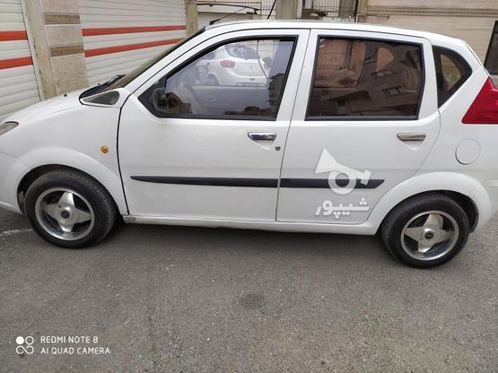 هافی لوبو سفید در گروه خرید و فروش وسایل نقلیه در مازندران در شیپور-عکس2