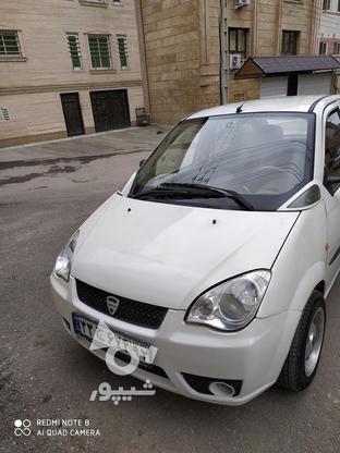 هافی لوبو سفید در گروه خرید و فروش وسایل نقلیه در مازندران در شیپور-عکس1