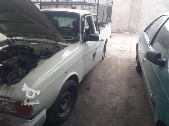 پیکان موتور گریربکس تازه تامیر در گروه خرید و فروش وسایل نقلیه در فارس در شیپور-عکس1