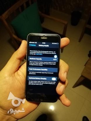 گوشی آیفون 6s  در گروه خرید و فروش موبایل، تبلت و لوازم در مازندران در شیپور-عکس7