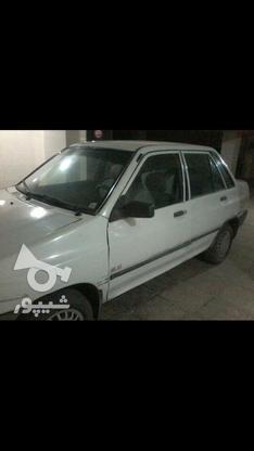 پرایدصندقدار در گروه خرید و فروش وسایل نقلیه در اصفهان در شیپور-عکس2