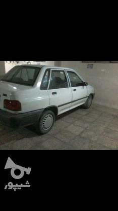 پرایدصندقدار در گروه خرید و فروش وسایل نقلیه در اصفهان در شیپور-عکس1