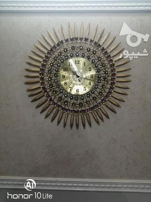 ساعت دیواری در گروه خرید و فروش لوازم خانگی در تهران در شیپور-عکس2