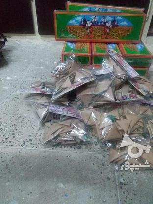 فروش  لوازم چهارشنبه سوری در گروه خرید و فروش خدمات و کسب و کار در تهران در شیپور-عکس1