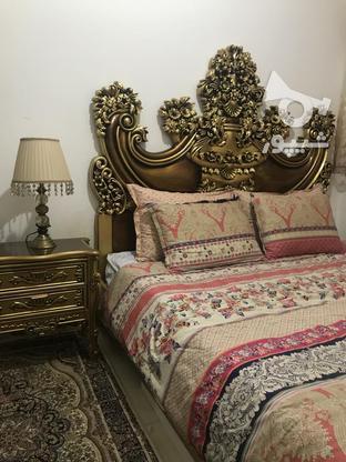 تخت دونفره در گروه خرید و فروش لوازم خانگی در تهران در شیپور-عکس1