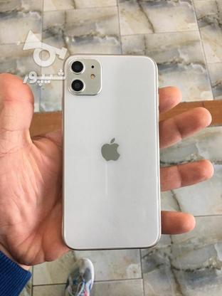 ایفون11پرو64گیگ طرح نو معاوضم میزنم در گروه خرید و فروش موبایل، تبلت و لوازم در مازندران در شیپور-عکس1