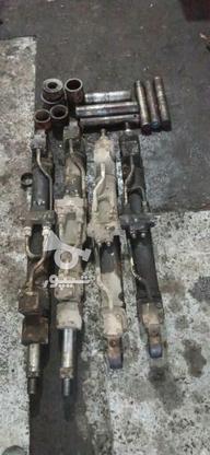 جرثقیل 7تن اوراق شده در گروه خرید و فروش وسایل نقلیه در گلستان در شیپور-عکس7