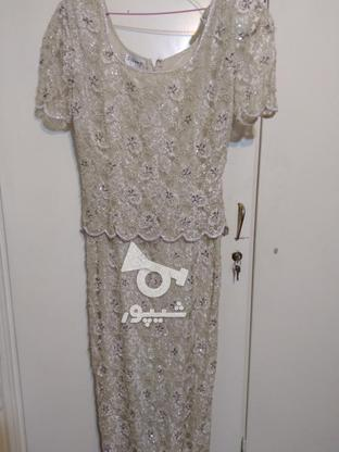 پیراهن لباس زنانه در گروه خرید و فروش لوازم شخصی در اصفهان در شیپور-عکس3