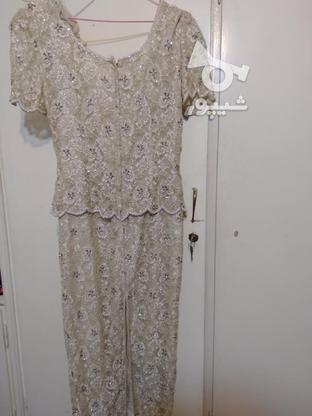 پیراهن لباس زنانه در گروه خرید و فروش لوازم شخصی در اصفهان در شیپور-عکس5