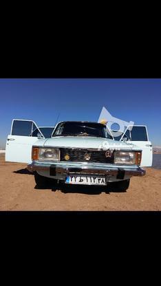 پیکان مدل 77اتاق سفارشی در گروه خرید و فروش وسایل نقلیه در تهران در شیپور-عکس2