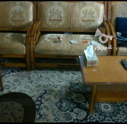 مبلمان چوبی راحتی 8نفره در گروه خرید و فروش لوازم خانگی در اصفهان در شیپور-عکس2