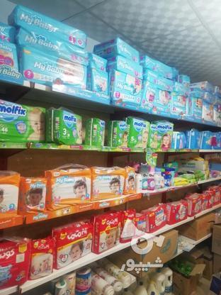 فروش ویژه پوشک بچه وبزرگسال با قیمت استثنایی  در گروه خرید و فروش خدمات و کسب و کار در کرمان در شیپور-عکس1