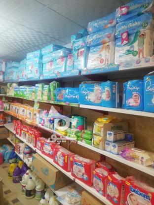 فروش ویژه پوشک بچه وبزرگسال با قیمت استثنایی  در گروه خرید و فروش خدمات و کسب و کار در کرمان در شیپور-عکس2