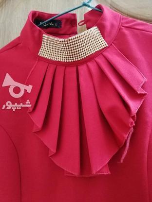 لباس دخترانه سایز 36  در گروه خرید و فروش لوازم شخصی در تهران در شیپور-عکس2
