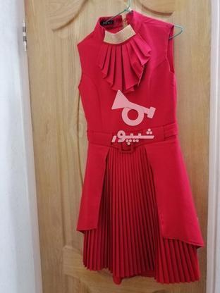 لباس دخترانه سایز 36  در گروه خرید و فروش لوازم شخصی در تهران در شیپور-عکس1