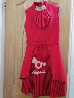 لباس دخترانه سایز 36  در گروه خرید و فروش لوازم شخصی در تهران در شیپور-عکس3