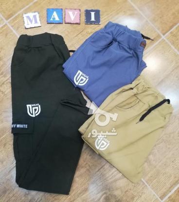 اسلش  شش جیب  در گروه خرید و فروش لوازم شخصی در آذربایجان غربی در شیپور-عکس1